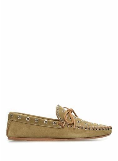 Etoile İsabel Marant Ayakkabı Bej